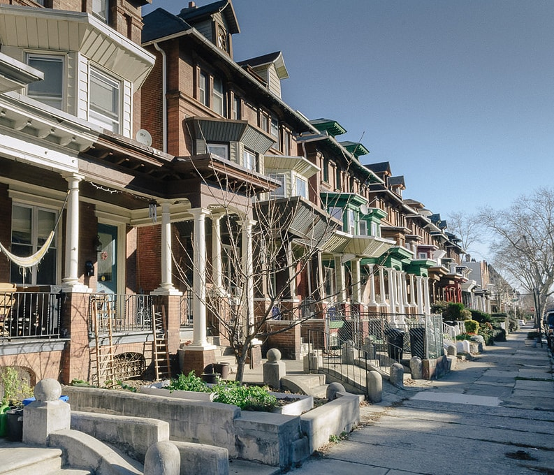 Sell Your Property In Overbrook & West Philadelphia